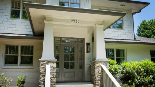 Merveilleux Windows | Doors | Window And Door Pros | Charlotte